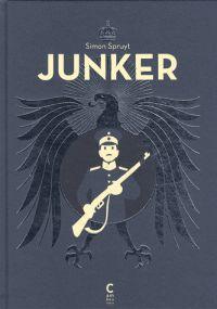 Simon Spruyt - Junker - Blues de Prusse.