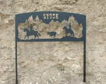 Rapid Creek Cutters - 100's of Custom Cut Metal Signs and Art Decorations in Stevensville, Montana