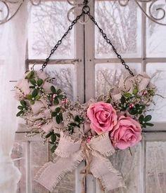 Závěs s růžemi   Zboží prodejce Vendulane 13133739eb