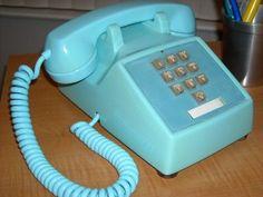 18 novembre 1963 : Début des téléphones «Touch-Tone» http://jemesouviens.biz/?p=3457