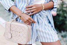 VivaLuxury - Fashion Blog by Annabelle Fleur: SUMMER SUIT