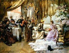 """A história do """"chá da cinco"""" Originário da China, o chá foi introduzido na Europa pelos portugueses no século XVI. Conhecido como um hábito tipicamente britânico, o """"chá das cinco"""" foi introduzido na corte inglesa por Catarina de Bragança, princesa portuguesa, filha de D. João IV, quando esta casou com Carlos II de Inglaterra."""