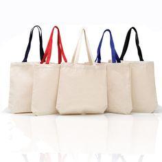 Best Deals Wholesale Cheap Canvas Cotton Tote Bags d7462243ad37