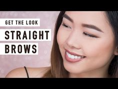 BOLD BROW GOALS | straight brow tutorial - http://47beauty.com/cosmeticcompanies/bold-brow-goals-straight-brow-tutorial/ Benefit Cosmetics  Welcome to the tarte family! Before I started tarte out of my one bedroom apartment in 1999, I was a total beauty addict like you, but I quickly became frustrated when I couldn't find pure, powerful cosmetics. Everything I found was full of unhealthy, icky stuff, and whether it was from a department store or one of the very few &#82