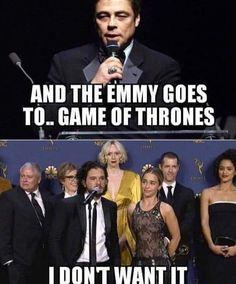 Obraz może zawierać: co najmniej jedna osoba, mem i tekst Game Of Thrones Facts, Got Game Of Thrones, Game Of Thrones Quotes, Game Of Thrones Funny, Hbo Series, Best Series, Got Memes, Funny Memes, Hilarious
