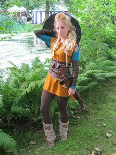 Image result for lagertha costume
