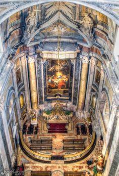 "Lovely church ""Basílica da Estrela"", #Lisboa #Portugal"