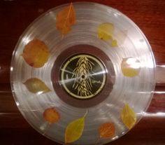 Barren Harvest – Subtle Cruelties // Limited to 100 on 180g Clear w/ Autumn Leaves Vinyl LP
