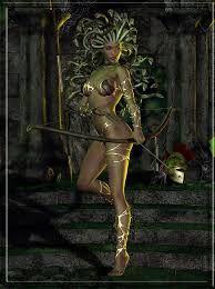 medusa bow and arrow - Google Search Medusa, User Profile, Art Sketches, Mythology, Deviantart, Traditional, Classic, Arrow, Artist