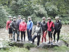 Groupe en VTT, Afan Forest Winter Jackets, Wales, Dirtbikes, Family Vacations, Group, Winter Coats