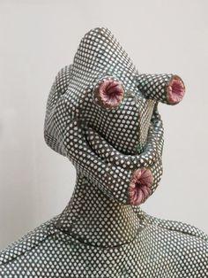 Michel Gouery sculpter