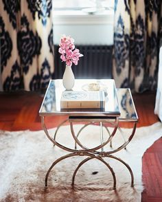 Nesting Tables Trend.