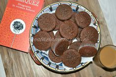 Muffins cu ciocolata si menta 1 by doinita.morar, via Flickr