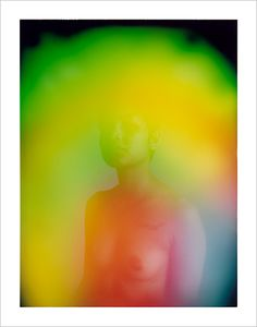 The Portrait Machine Project - by Carlo Van de Roer - is a series of awesome images created with a Polaroid aura camera. Kirlian Photography, Nude Photography, Rocky Horror, Everything Is Energy, Film Inspiration, Portraits, Punk, Fotografia