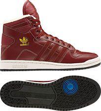 NW~Adidas DECADE OG MID WINTER FUR Line superstar Shoe Boot Sneaker GSG9~Men 9.5