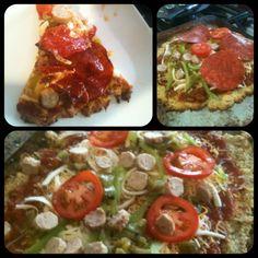 Paleo Pizza   fastPaleo Primal and Paleo Diet Recipes