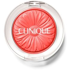 Clinique Peach Pop Cheek Pop Cheek Colour ($23) ❤ liked on Polyvore featuring beauty products, makeup, cheek makeup, blush, beauty, cosmetics, 32. foundation & blush., 34. foundation & blush., peach pop and clinique