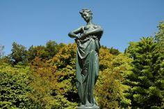Jardins do Palácio de Cristal (Porto)