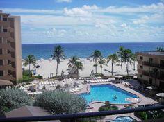 Lighthouse Cove Resort, Pompano Beach, Florida