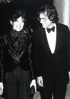 Diane Keaton dishes on breakup with Warren Beatty in autobiography ...