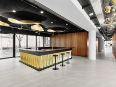 Office Interior - Picture gallery