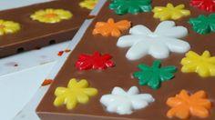 Konyha Naplóm: Tavasz csokoládé Tray, Sugar, Cookies, Desserts, Food, Crack Crackers, Tailgate Desserts, Biscuits, Meal