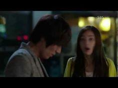 Kim Na Na And Lee Minho ( whats his name in this drama!?? ) best drama ost