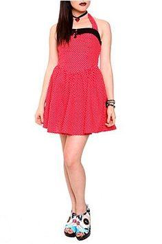 Dress@ Hot Topic 5
