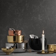 Georg Jensen Ilse Crawford collection