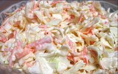 Luscious Low Carb: Adriana's Low Carb Coleslaw and her BBQ sauce made with diet cola can be found on this site also. Low Carb Coleslaw, Atkins Recipes, Diabetic Recipes, Diabetic Salads, Keto Recipes, Healthy Recipes, Low Sugar Recipes, Yummy Recipes, Salad Recipes