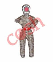 Camo Print Standing Condition MMA Grappling Dummy, Cosh international Supplier of Jiu Jitsu Dummies,DU-7532-F