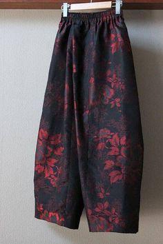 20150711 (3) Kimono Fashion, Fashion Pants, Fashion Dresses, Boho Outfits, Cute Outfits, Hippie Dresses, Clothing Websites, Couture, Pants Pattern