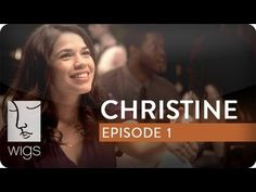 Christine | Ep. 1 of 12 | Feat. America Ferrera | WIGS