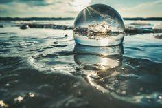 Water and Ice by Andrius Aleksandravičius on 500px