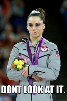 McKayla Maroney has become a breakout star of the 2012 Olympics, but it's her priceless expressions that have the internet buzzing.
