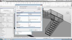 Mastering Revit: Intro to Stairs and Railings