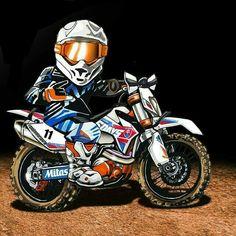 Badass Motorcycle Artwork by Scaronistefano Moto Bike, Motorcycle Art, Wheeling, Bike Drawing, Bike Pic, Garage Art, Dirtbikes, Super Bikes, Bike Design