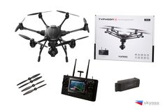 Drones Sale - Yuneec Typhoon H Professional Hexacopter Drone w/ HD Camera, Gimbal, Intelligent Flight Features