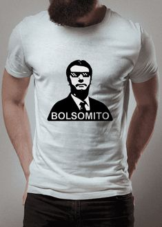 d716e8f90f043 Camisa bolsonaro. Camiseta Bolsomito. Camiseta Bolsonaro. bolsonaro  engraçado. bolsonaro