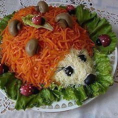 Decorating with food  Плейкаст ««Как Украсить Стол К Празднику Украшение Блюд.»»#n#n