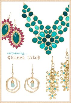 Introducing kirra tate: jewelry with style & spirit