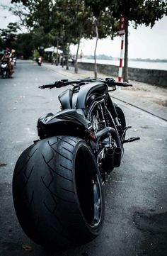 Harley Davidson News – Harley Davidson Bike Pics Custom Street Bikes, Custom Motorcycles, Custom Bikes, Cars And Motorcycles, Harley V Rod, Harley Bikes, Chopper Motorcycle, Moto Bike, Vrod Custom