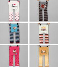 Doodle Pants! Oh so cute!