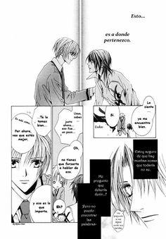 Uragiri wa Boku no Namae wo Shitteiru 10 página 26 - Leer Manga en Español gratis en NineManga.com