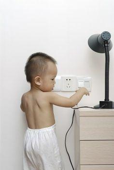 Segurança do bebê: regras de segurança para o bebê  - Quarto bebê: dicas de decoração para o quarto do bebê