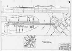 story bridge construction - Google Search Bridge Construction, Brisbane, Floor Plans, Google Search, Ideas, Thoughts