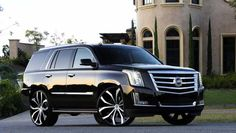 2017 Cadillac Escalade Redesign, Price, and Specs - http://newautocarhq.com/2017-cadillac-escalade-redesign-price-and-specs/