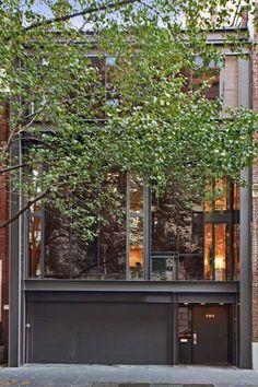 Paul Rudolph : New York urban retreat