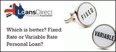 Which type of do you find better? Secured Loan, Money Problems, Variables, Type