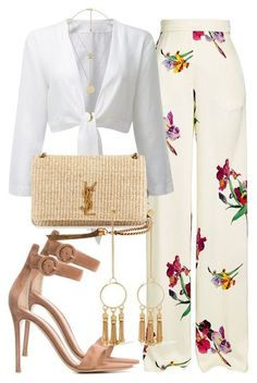 Classy outfit idea to copy ♥ For more inspiration join our group Amazing Things ♥ You might also like these related products: - Boots ->. Komplette Outfits, Classy Outfits, Polyvore Outfits, Trendy Outfits, Summer Outfits, Fashion Outfits, Womens Fashion, Fashion Trends, Polyvore Fashion